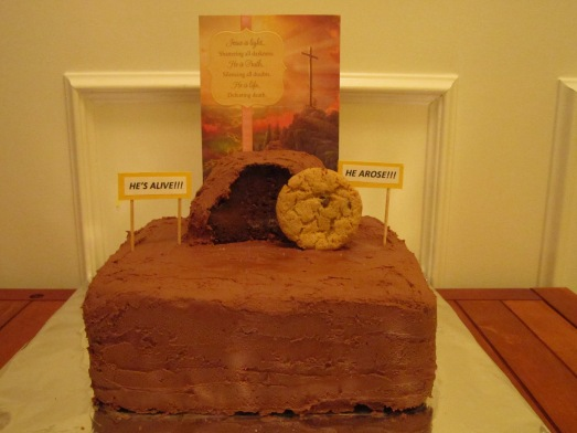 Resurrection cake 001